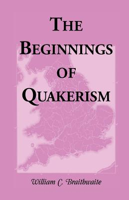 Image for The Beginnings of Quakerism