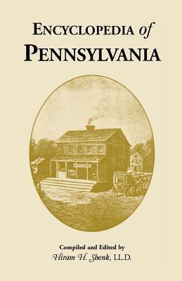 Image for Encyclopedia of Pennsylvania