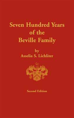 Image for Seven Hundred Years of the Beville Family