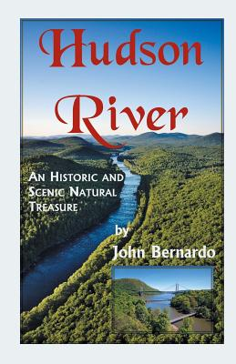 Image for HUDSON RIVER: A Scenic and Historic Natural Treas