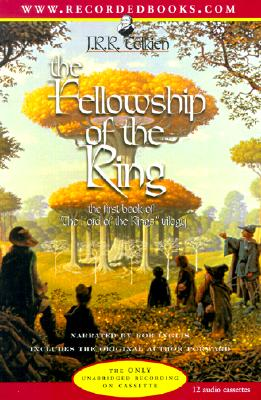 Image for Fellowship of the Ring Book 1