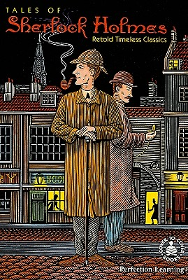 Image for Tales Of Sherlock Holmes: Retold Timeless Classics (Cover-to-Cover Books)