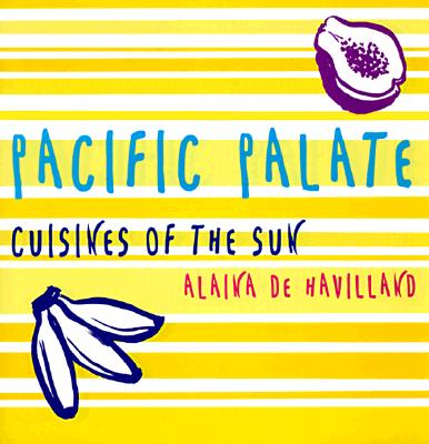 Image for PACIFIC PALATE
