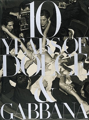 Image for 10 Years of Dolce & Gabbana