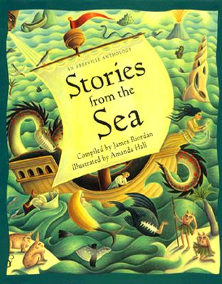 Image for STORIES FROM THE SEA