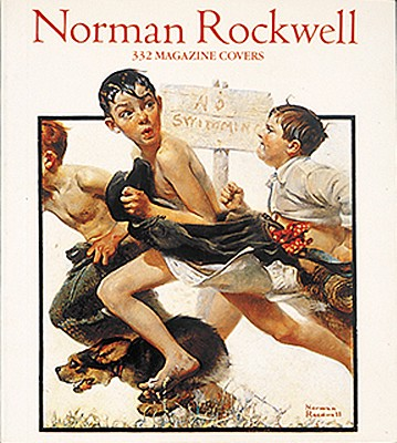 Image for Norman Rockwell: 332 Magazine Covers
