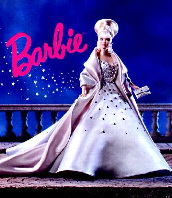 Image for Barbie: Four Decades in Fashion (Tiny Folio)
