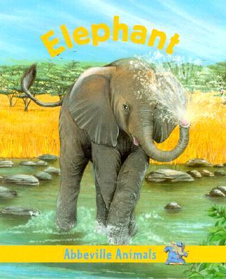Image for Elephant (Abbeville Animals)