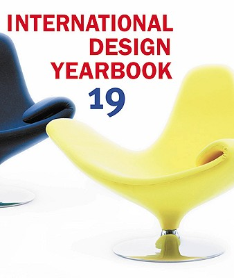 Image for International Design Yearbook 19