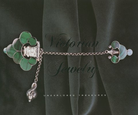 Victorian Jewelry: Unexplored Treasures, Dawes, Ginny Redington; Davidov, Corinne