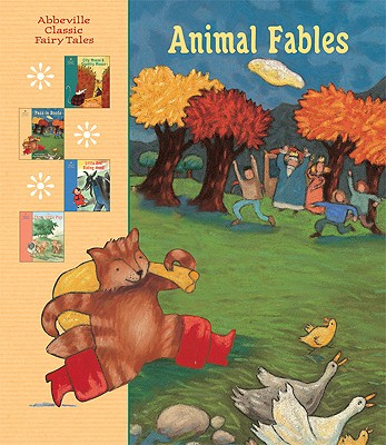 Image for Animal Fables (Abbeville Classic Fairy Tales)