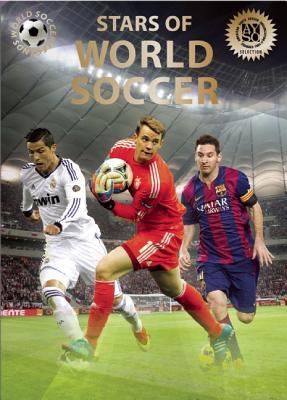 Image for Stars of World Soccer (World Soccer Legends)