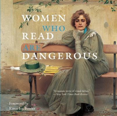Women Who Read Are Dangerous, Stefan Bollman