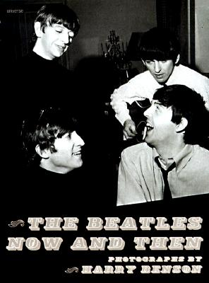 Image for BEATLES NOW AND THEN
