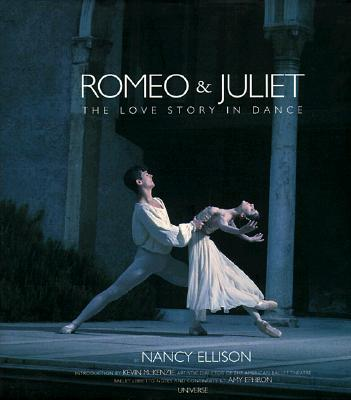 Image for Romeo and Juliet: The Love Story in Dance
