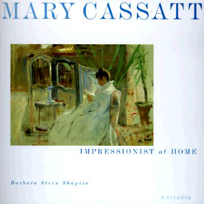 Image for Mary Cassatt (Universe's Quiet Moments)