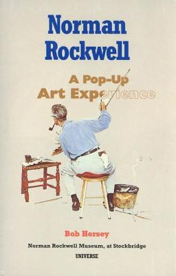 Image for Norman Rockwell: A Pop-Up Art Experience