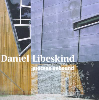 Daniel Libeskind: The Space of Encounter, Daniel Libeskind