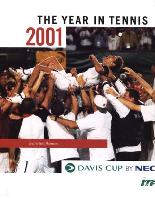 Image for Davis Cup: The Year in Tennis 2001