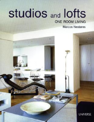 Image for Studios and Lofts: One Room Living