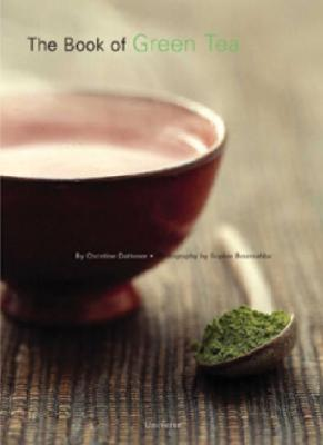 Image for The Book of Green Tea