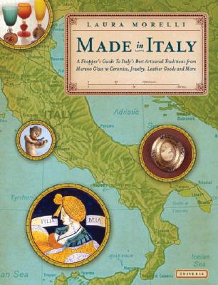 Image for Made in Italy: A Shopper's Guide to the Best of Italian Tradition