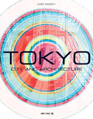 Image for Tokyo: City and Architecture