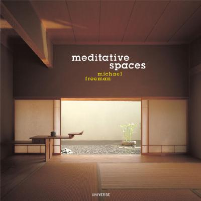Image for Meditative Spaces