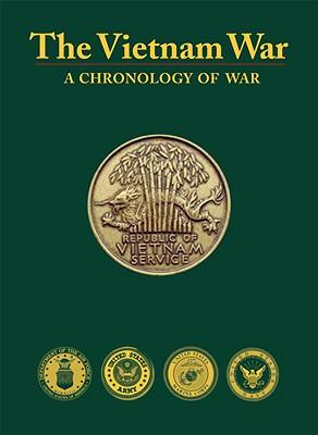 Image for The Vietnam War: A Chronology of War