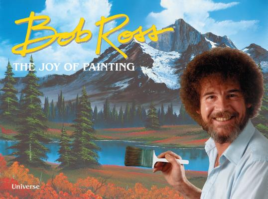 Image for Bob Ross: The Joy of Painting