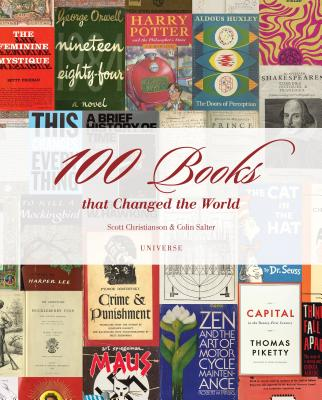 100 Books That Changed the World, Scott Christianson,Colin Salter