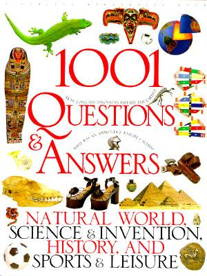 Image for 1001 Questions & Answers