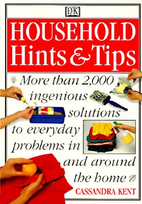Image for Household Hints & Tips