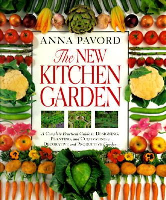 Image for NEW KITCHEN GARDEN, THE