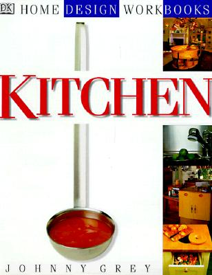 Image for DK Home Design Workbooks: Kitchen
