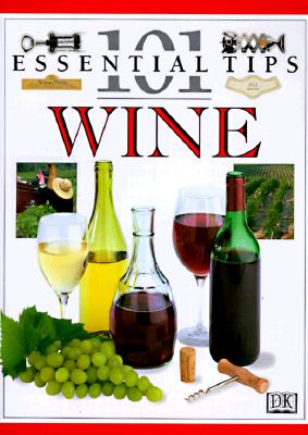 Image for Wine (101 Essential Tips)