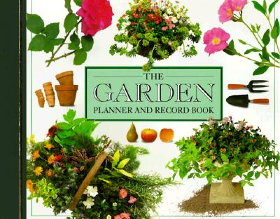 Image for Garden Planner and Record Book