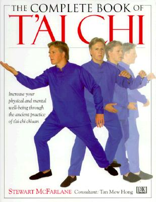 Image for Complete Book of T'ai Chi (The Complete Book)