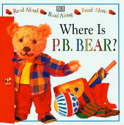 P.B. Bear Read Along: Where is P.B. Bear?, Davis, Lee