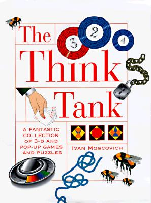 Image for Think Tank