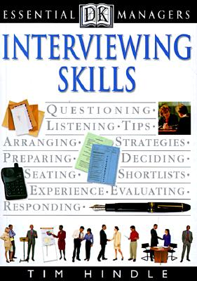 Image for Interviewing Skills (DK Essential Managers)