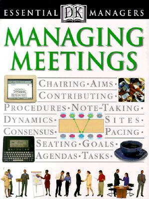 Image for ESSENTIAL MANAGERS: MANAGING MEETINGS