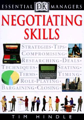 Image for Essential Managers:  Negotiating Skills