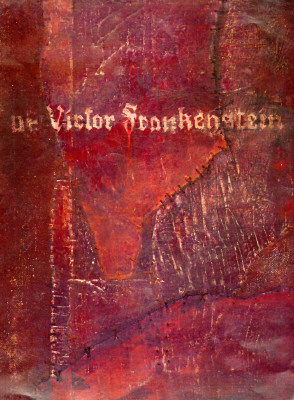Image for Diary of Victor Frankenstein