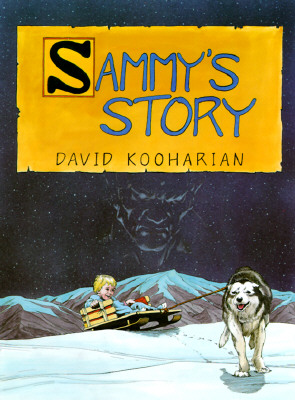 Image for Sammy's Story