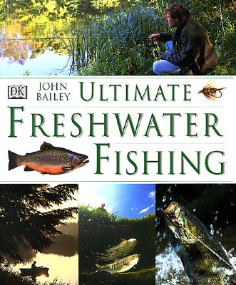 Image for ULTIMATE FRESHWATER FISHING