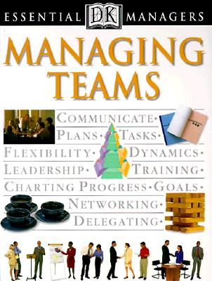 Image for Essential Managers: Managing Teams