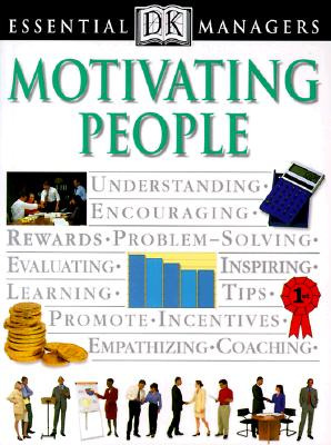 Image for Essential Managers: Motivating People