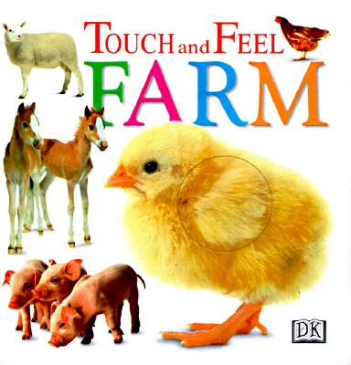 Image for Touch and Feel: Farm