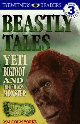 Image for DK Readers: Beastly Tales (Level 3: Reading Alone) (DK Readers Level 3)